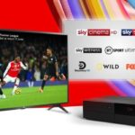 Virgin Media customers can claim FREE 4K TV or money off bills in stunning new flash sale