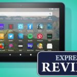 Amazon Fire HD 8 review: brilliant Android tablet does all the basics right