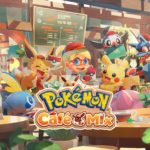 Pokémon Café Mix is an absolutely adorable puzzle game for Switch and mobile