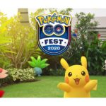 Tickets for the online-only Pokémon Go Fest 2020 go on sale today