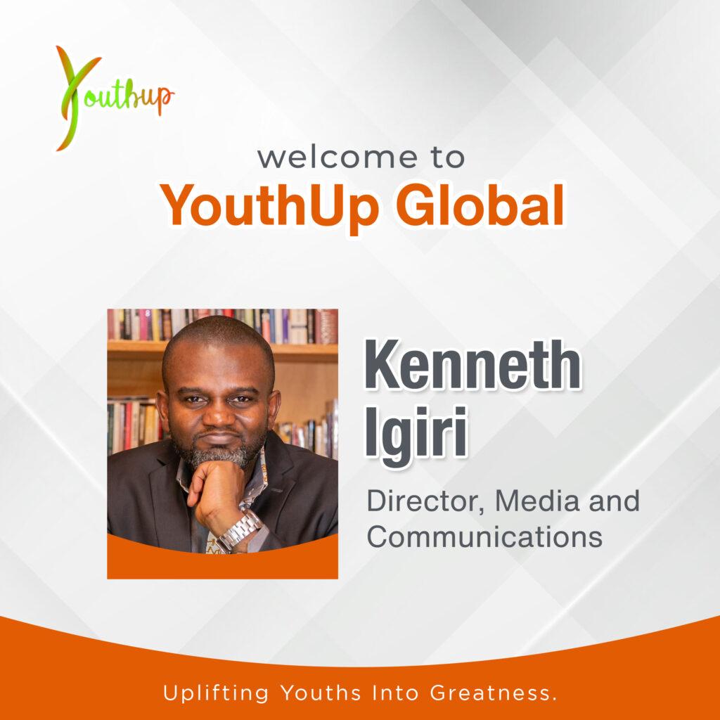 Kenneth Igiri