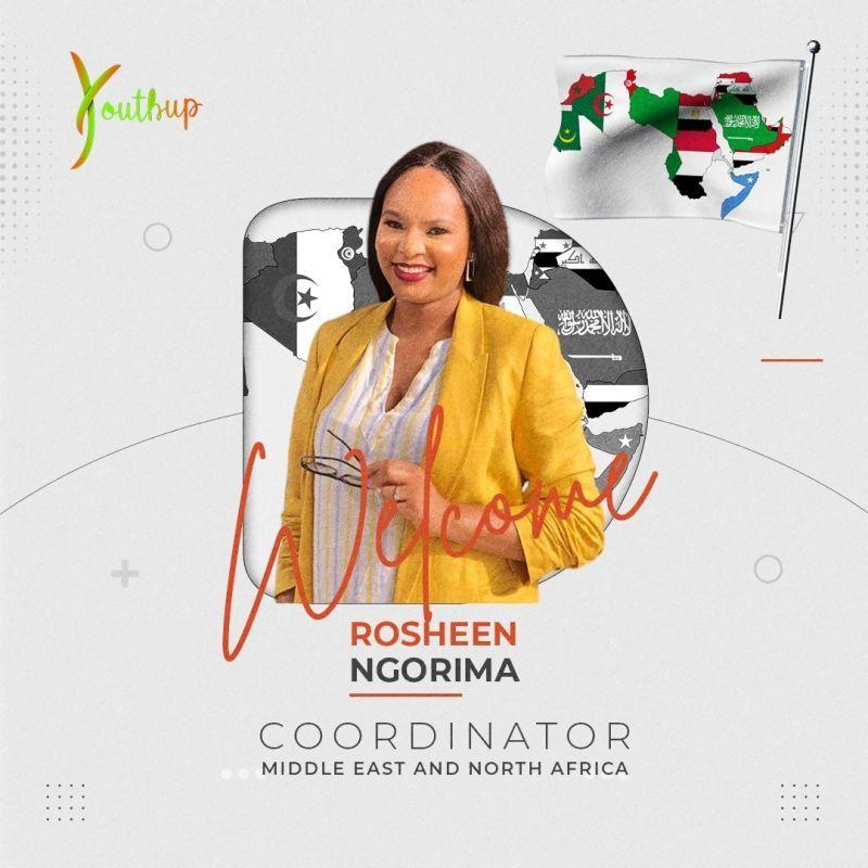 Rosheen Ngorima