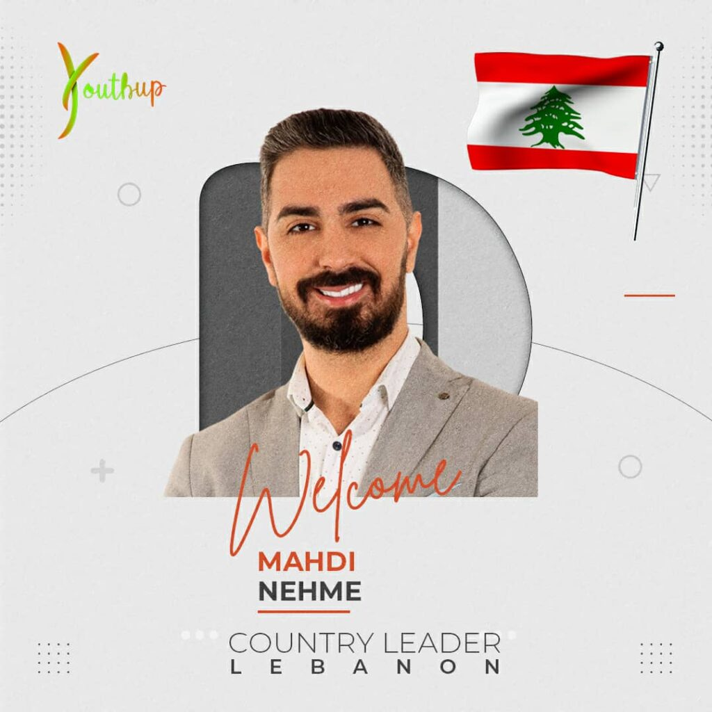 Mahdi Nehme