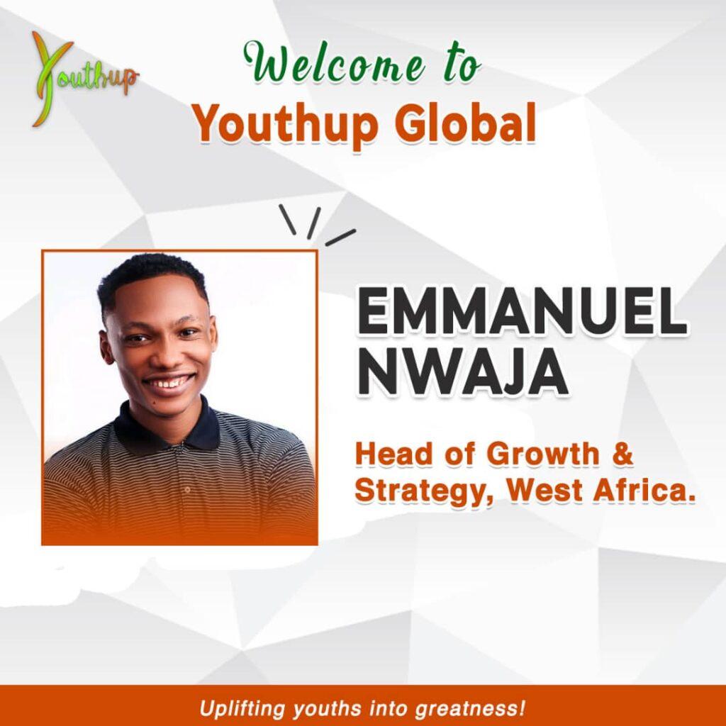 Emmanuel Nwaja