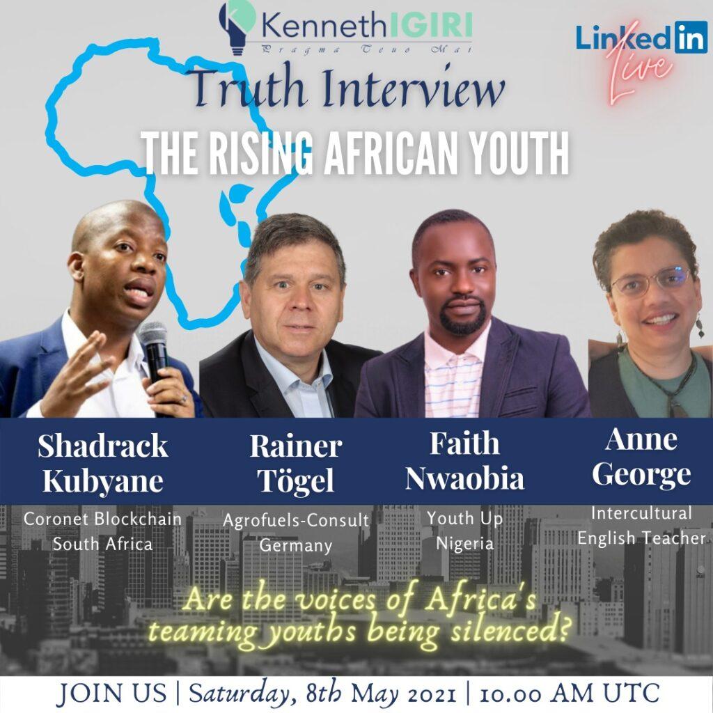 Live Truth Interviews