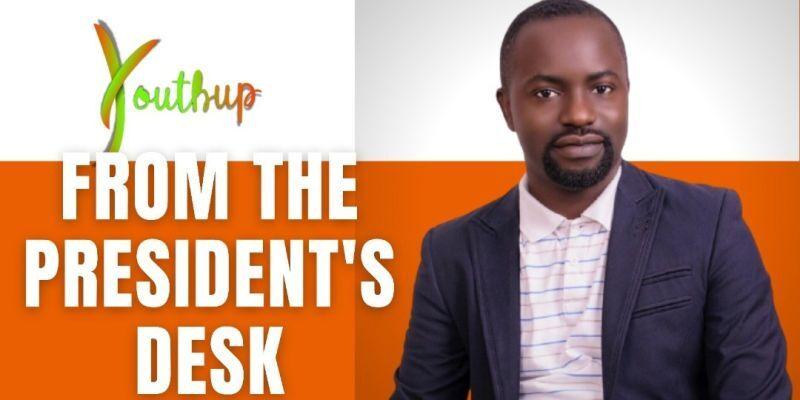 President Faith Nwaobia