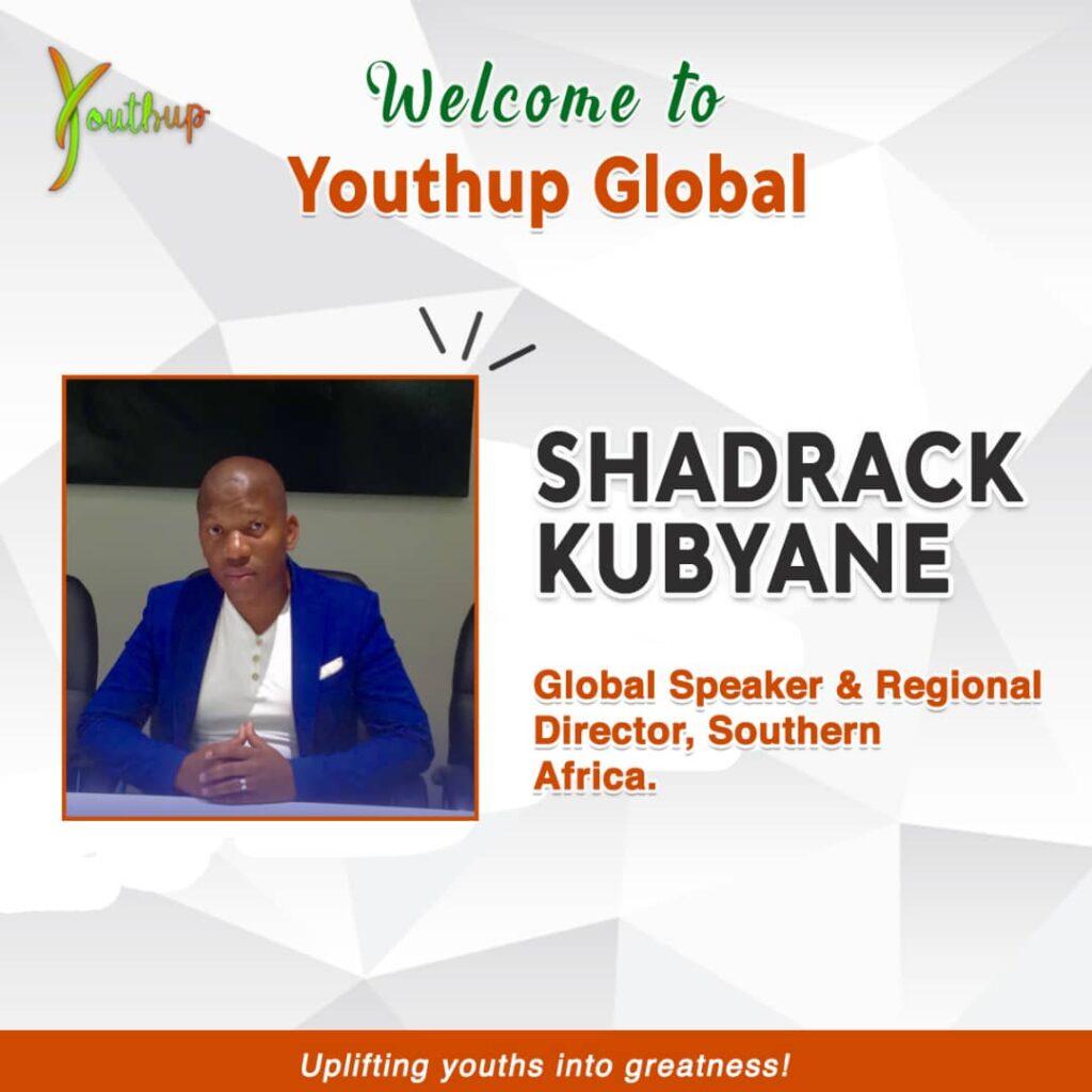 Shadrack Kubyane